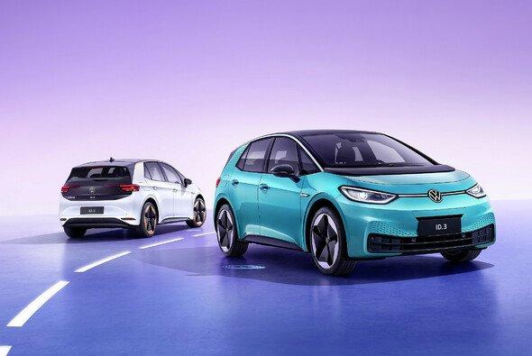 Seit dem 1. September bietet VW erste Modelle im Abo-Vertrieb an - Foto: Volkswagen