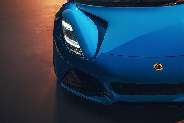 Die V6 First Edition in 'Seneca Blue' - Foto: Lotus