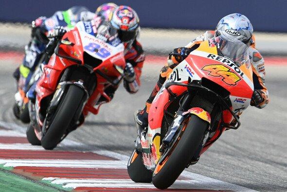 Die MotoGP gastiert in Austin - Foto: LAT Images
