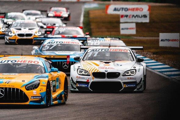 Für Marco Wittmann ist der DTM-Titelzug fast abgefahren - Foto: BMW Motorsport