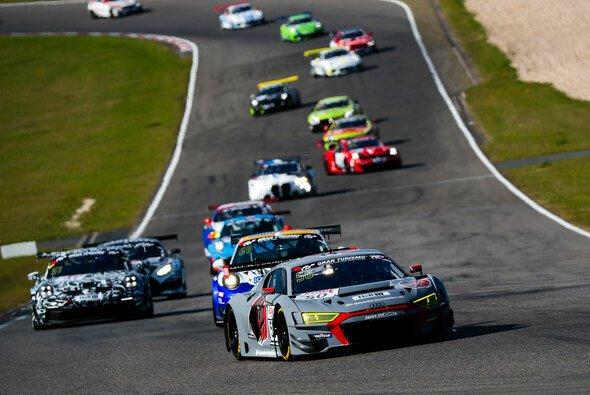 Goodyear engagiert sich intensiv auf der Nürburgring-Nordschleife - Foto: Jan Brucke/VLN