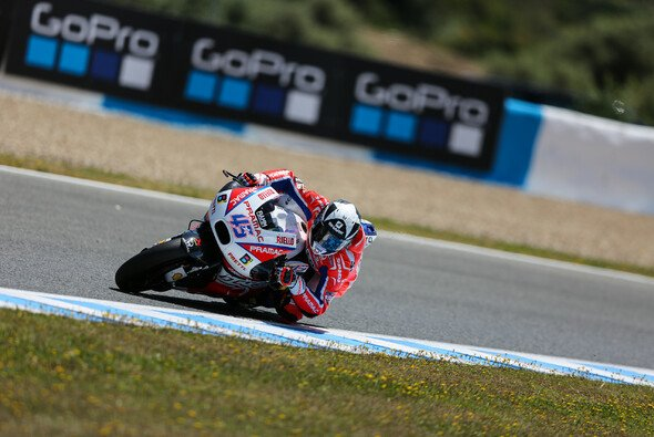 Scott Redding wurde in Jerez Elfter - Foto: Tobias Linke