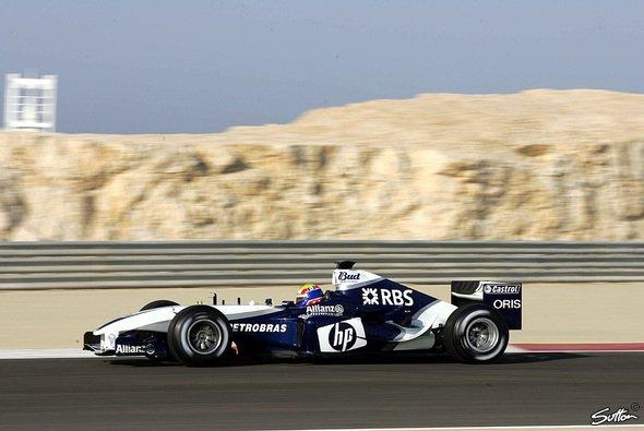 Mark Webber: 'Im Vergleich zu Brabham und Jones habe ich noch nichts erreicht…´ - Foto: Sutton