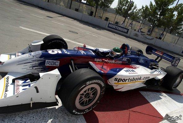 Walker Racing wird 2005 in grün und gelb an den Start gehen. - Foto: Sutton