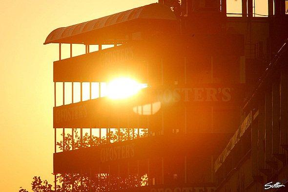 Für wen geht morgen die Sonne auf? - Foto: Sutton