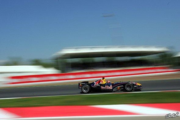Aufwärtstrend bei Red Bull - Foto: Sutton