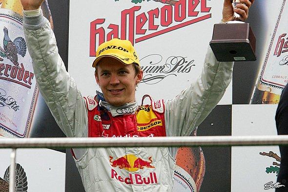 Audi möchte auch 2005 in Brünn jubeln. - Foto: Sutton