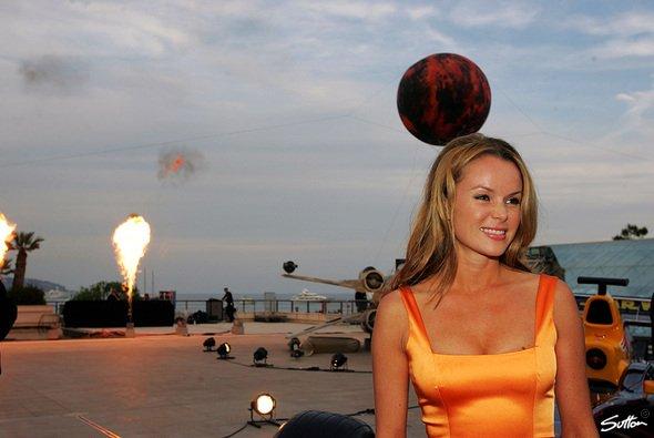 Die sieben S - Wenn es Nacht wird in Monaco... - Foto: Sutton