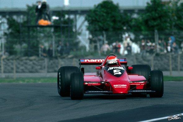 Lauda wurde von Zunino abgelöst. - Foto: Sutton