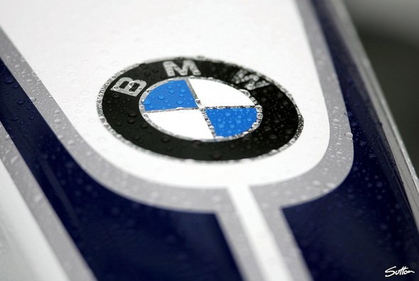 Wer fährt 2006 im Zeichen des weiß-blauen Propellers? - Foto: Sutton