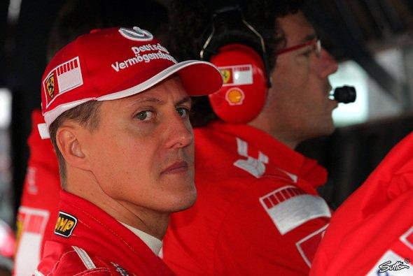 Als einziger Deutscher fuhr Michael in die Top-10. - Foto: Sutton