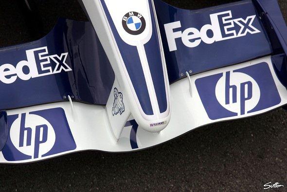 Noch steht der Antrieb für den FW28 nicht fest. - Foto: Sutton