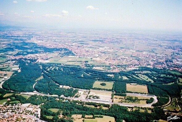 Monza steht vor einer einschneidenden Änderung - Foto: Sutton