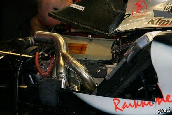 Wer muss in Spa den gleichen Motor wie in Monza einsetzen? - Foto: Sutton