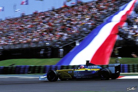 Paul Ricard und Magny Cours streiten sich um die Austragung des Französischen GP 2013