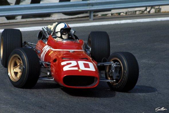 Ferrari ist seit 1950 in der Königsklasse - Foto: Sutton