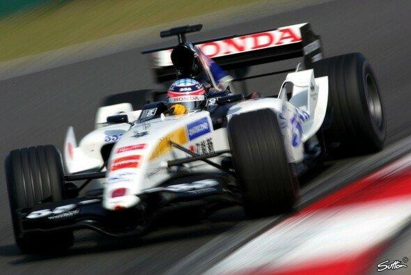 Honda möchte 2006 angreifen. - Foto: Sutton