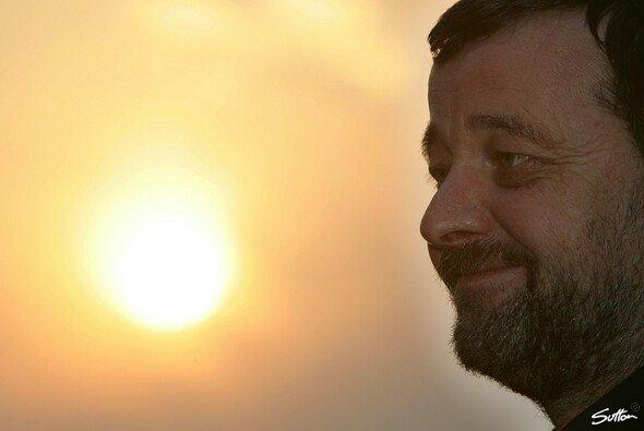 Auch Paul Stoddart wird vielen fehlen... - Foto: Sutton