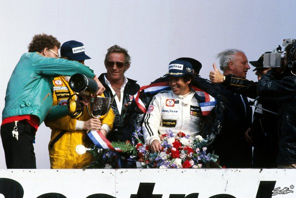 Mario Andrettis amerikanischer Traum: Vom Flüchtlingskind zum Formel-1-Weltmeister - Foto: Sutton