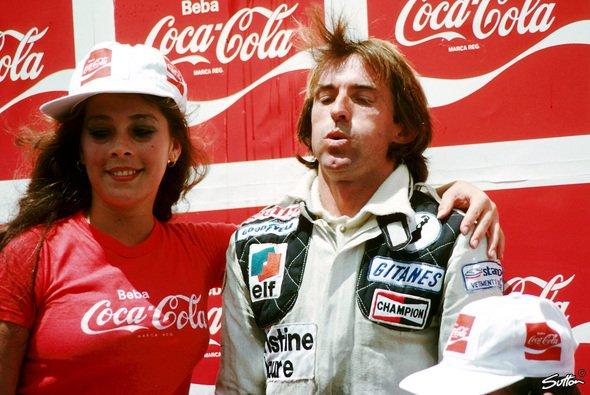 Ligier-Pilot Jacques Laffite ging 1979 mit zu viel Downforce am JS11 die Luft aus - Foto: Sutton