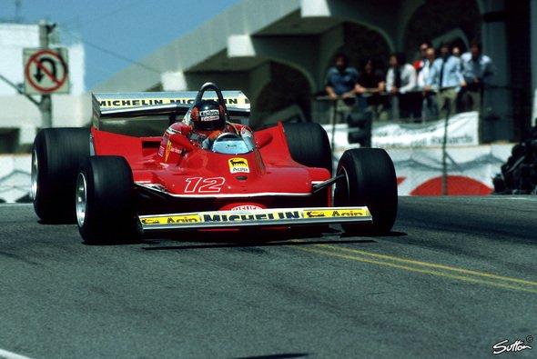 Wann wird die Formel 1 nach Long Beach zurückkehren?