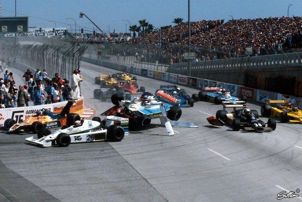 Kehrt die F1 an die Westküste zurück?