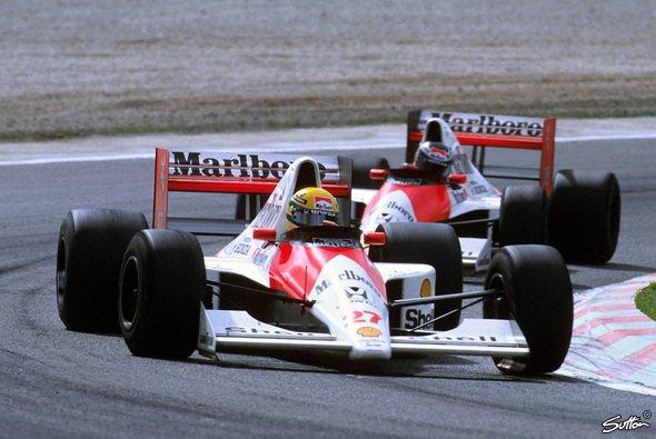 McLaren und Honda wollen an einstige Glanzzeiten anknüpfen