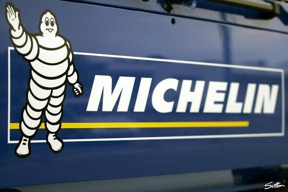 Michelin soll sich eingewöhnen