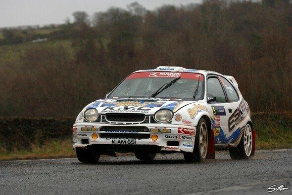Sehnsucht nach alten Zeiten bei Toyota? Ein WRC-Einstieg wird ernsthaft diskutiert