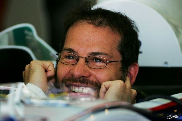 Jacques Villeneuve ging 2007 unter die Musiker - Foto: Sutton