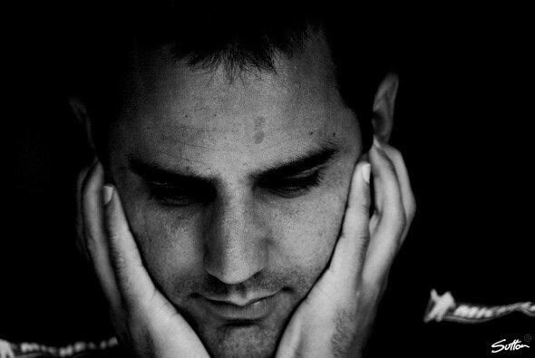 Juan Pablo Montoya ist seit heute ein Teil der F1-Geschichte. - Foto: Sutton