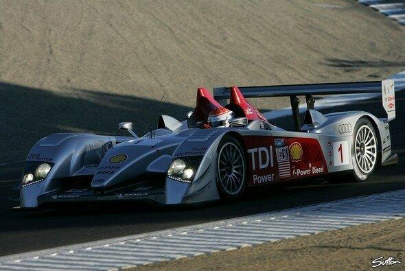 Auf den engen Stadtkursen wird es für Audi schwerer - Foto: Sutton