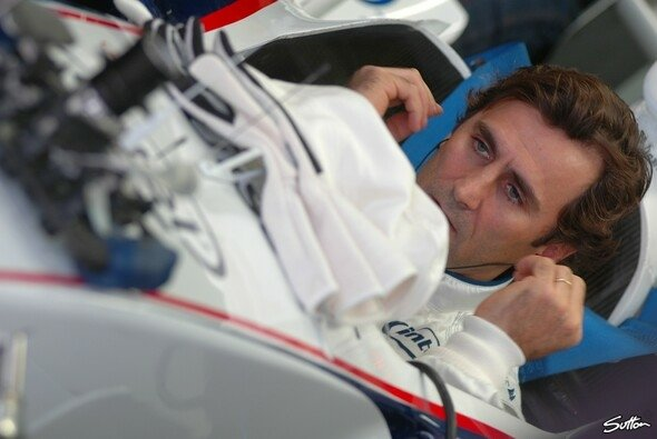 Alex Zanardi soll wieder in ein ChampCar steigen. - Foto: Sutton