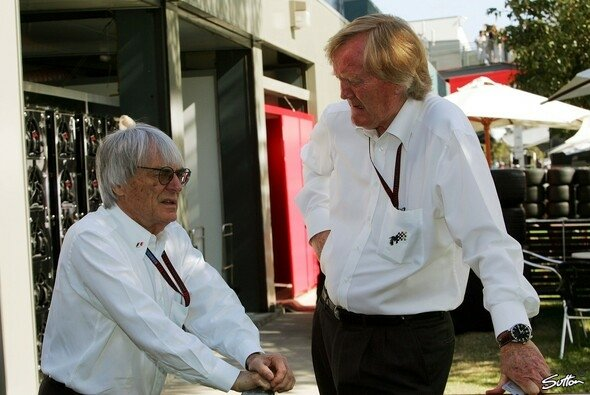 Ron Walker möchte ohne Bernie Ecclestone keinen Grand Prix mehr veranstalten