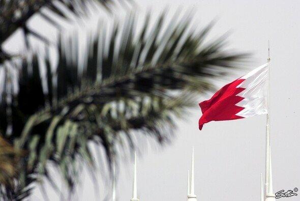 Bahrain hat sich entschlosen, das Eröffnungsrennen der F1-Saison nicht auszutragen - Foto: Sutton