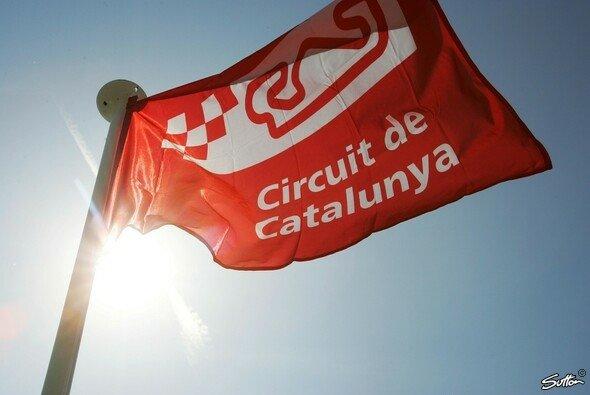 Barcelona freut sích auf die Formel 1 - Foto: Sutton