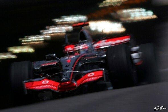 Pole für Alonso. - Foto: Sutton