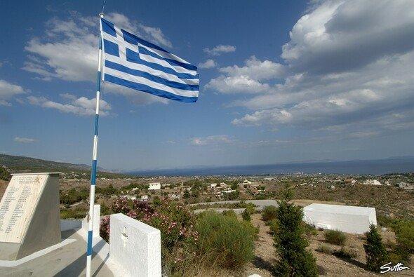 Griechenland hofft weiter auf die Formel 1