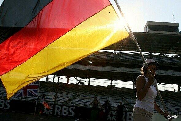 Gibt es 2013 einen Deutschland GP?