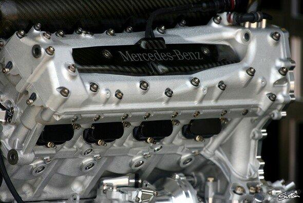 Die meisten Fahrer erhalten neue Motoren. - Foto: Sutton