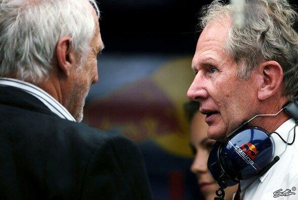 Dietrich Mateschitz ist sich sicher: Red Bull hat nichts falsch gemacht