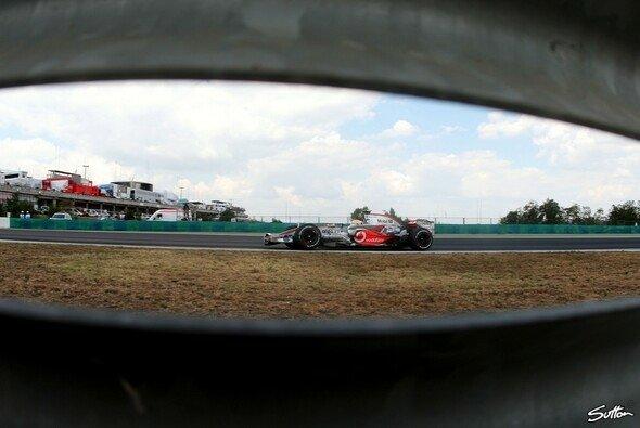 Lewis Hamilton kommt als Vorjahressieger nach Budapest. - Foto: Sutton