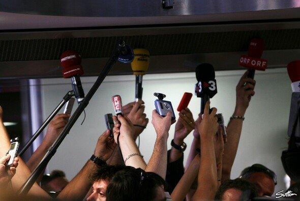 Wir liefern euch wieder die heißtesten News aus der Welt der Formel 1