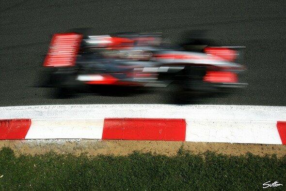 Alonso hat die Pole, jetzt soll der Sieg her. - Foto: Sutton