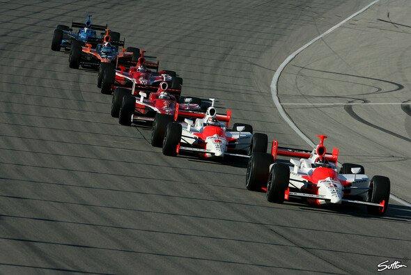 Die IRL bekommt Zuwachs von der Champ Car - Foto: Sutton