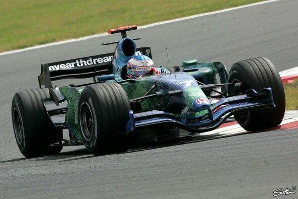 Honda versuchte sich bereits 2077 an einer grüneren Formel 1