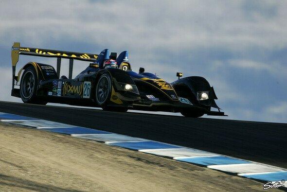 Das ALMS-Rennen nahe Monterey ist schon beinahe ein Klassiker