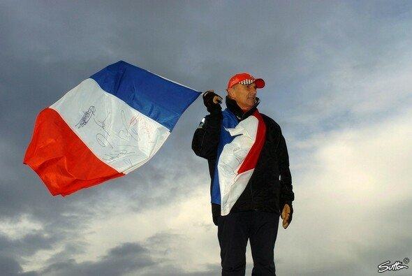 Jean Todt kann Frankreich den GP nicht beschaffen