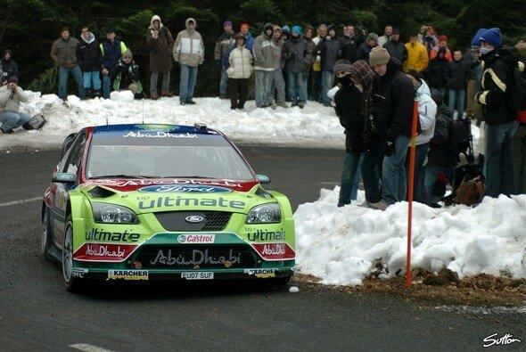 Der Auftakt der WRC-Saison leidet unter den nicht aufhörenden Problemen mit der Vermarktung