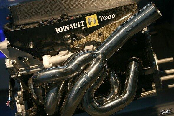 Die Aggregate der Formel 1 sorgen immer wieder für Gesprächsstoff.